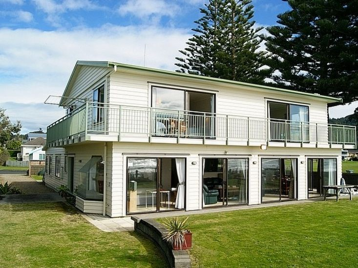 best group holiday homes