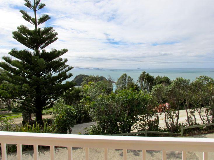 Dolphin Hideaway - Tutukaka Holiday Home - Sea Views