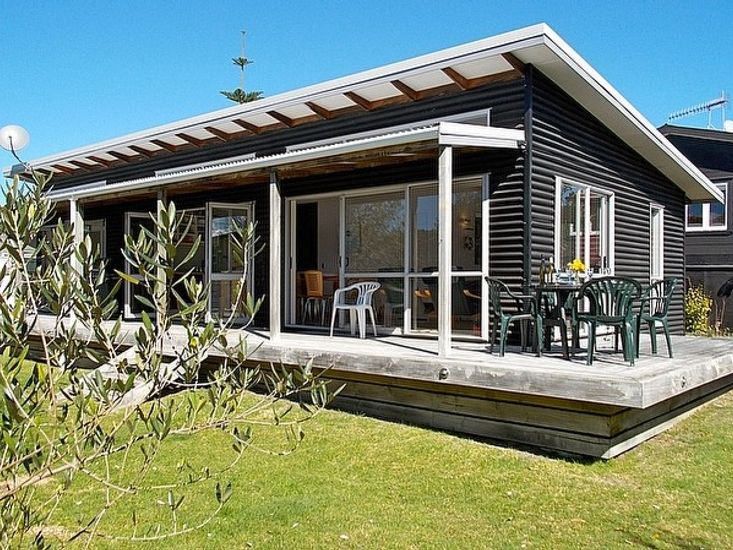 Great Escape - Whangamata Holiday Home
