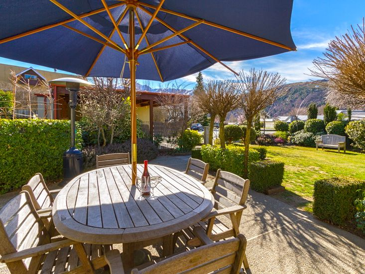 Arrow Haven - Arrowtown Holiday Home