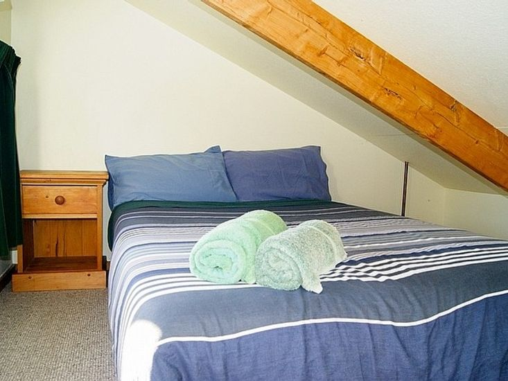 Loft Above Bedroom 2