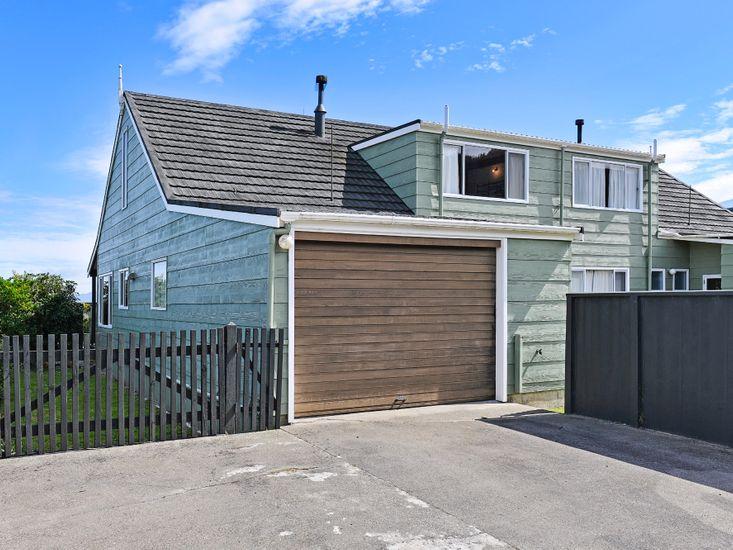 Golden Bay Beach House