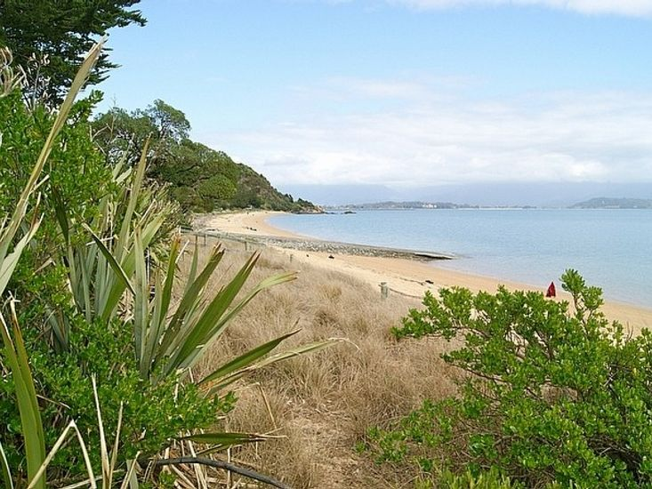 Beach Views to Boat Ramp (photo not taken from the property)