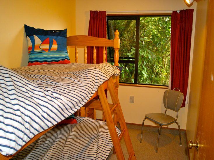 Bedroom 2 - Downstairs