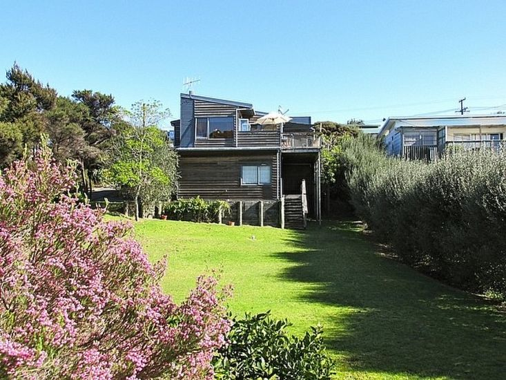 Olive Grove - Mangawhai Holiday Home