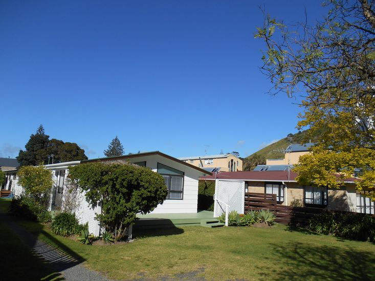 Heart of the Mount - Mt Maunganui Holiday Home