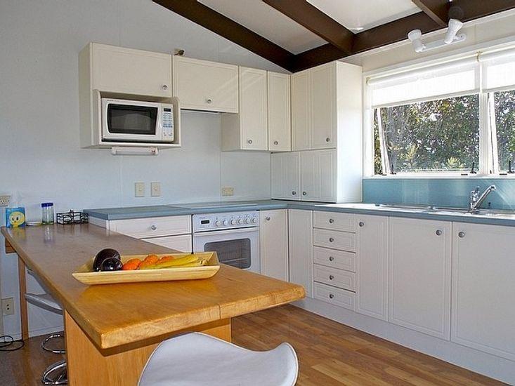 Kitchen - Upstairs