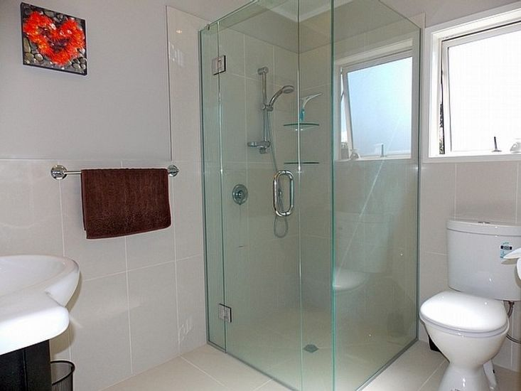 Bathroom - Upstairs