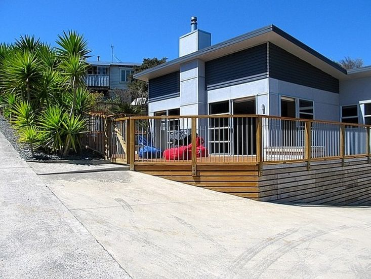 Primrose Paradise - Raglan Holiday Home