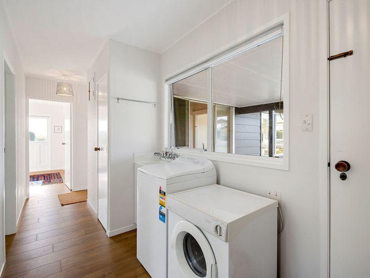 Laundry - Main House
