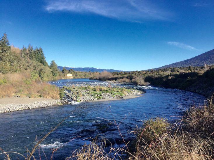 Tongiriro River