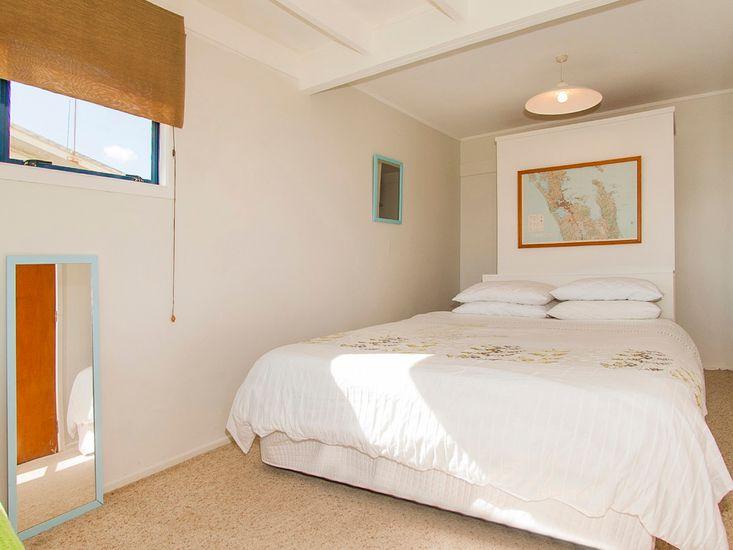 Bedroom 1 - Main House