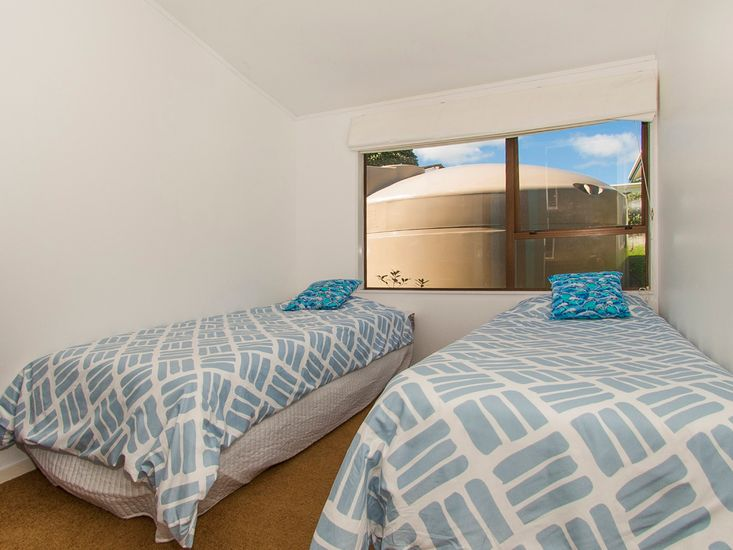 Sleepout - Bedroom 2