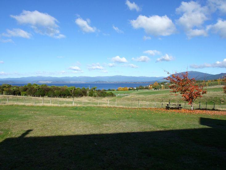 Lake and Rural Views
