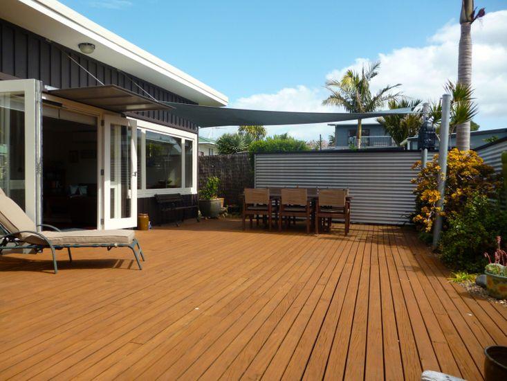 Athenree Tauranga Holiday Home