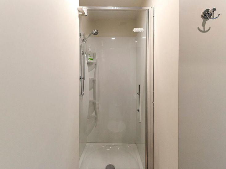 Bathroom - Top Floor