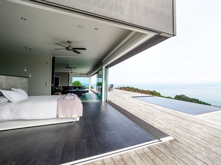 raglan luxury accommodation