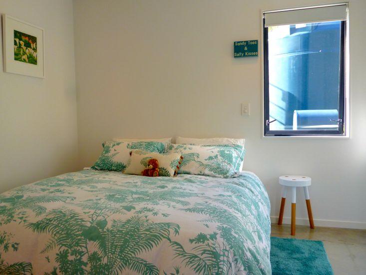 Bedroom 3 - Downstairs