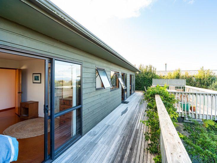 Indoor/Outdoor Flow Upstairs
