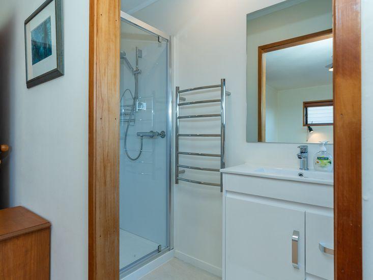 Bedroom 1 Ensuite - Upstairs