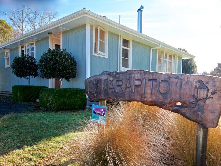 Arapito - National Park Holiday Home