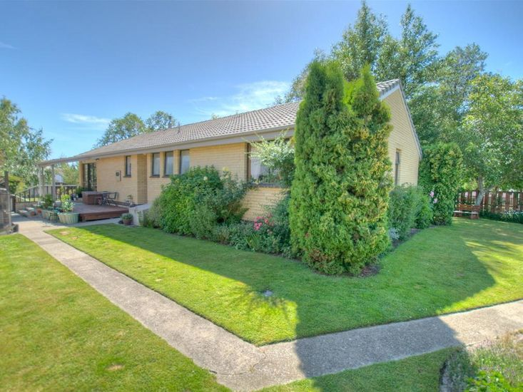 Cromwell Haven - Cromwell Holiday Home