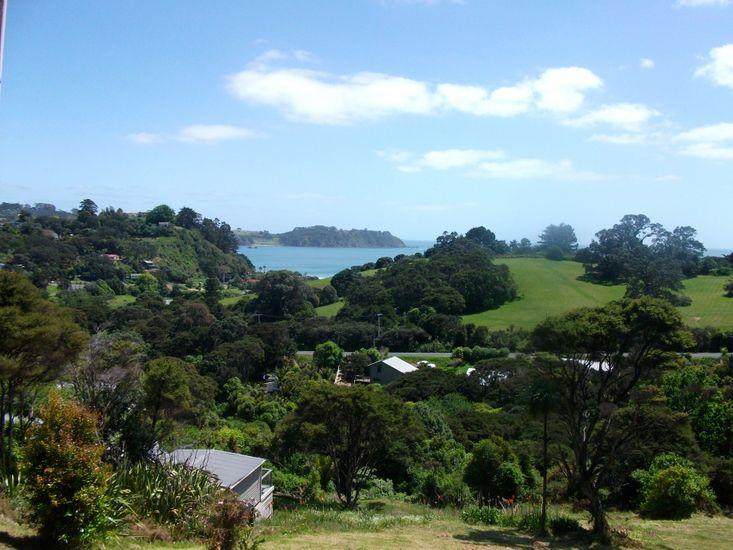 Sea and Rural Views