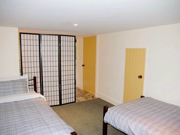 Additional accommodation - Laundry room annex