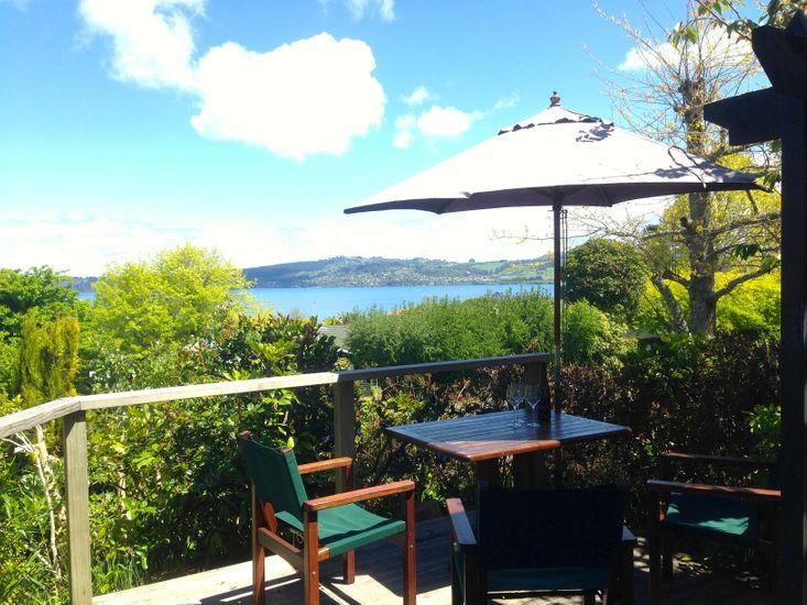 Ngauruhoe Delight - Taupo Holiday Home