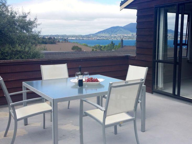 Acacia Views - Acacia Bay Holiday Home