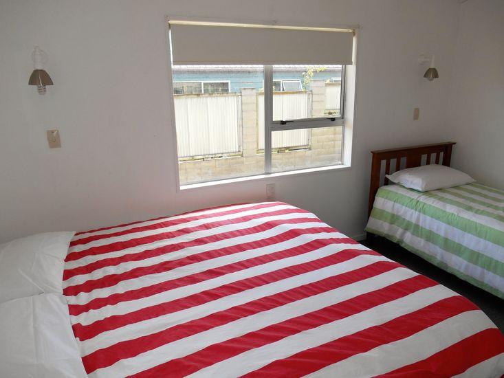 Bedroom 4 - Bottom Level