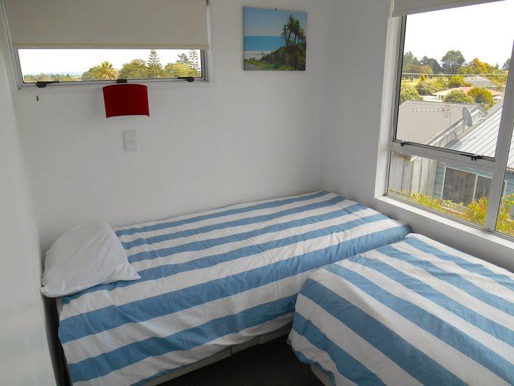 Bedroom 2 - Top Level