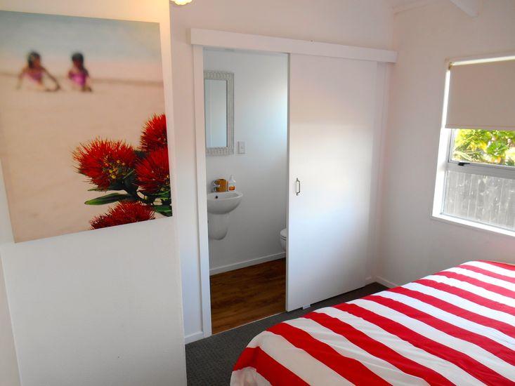 Bedroom 5 - Bottom Level