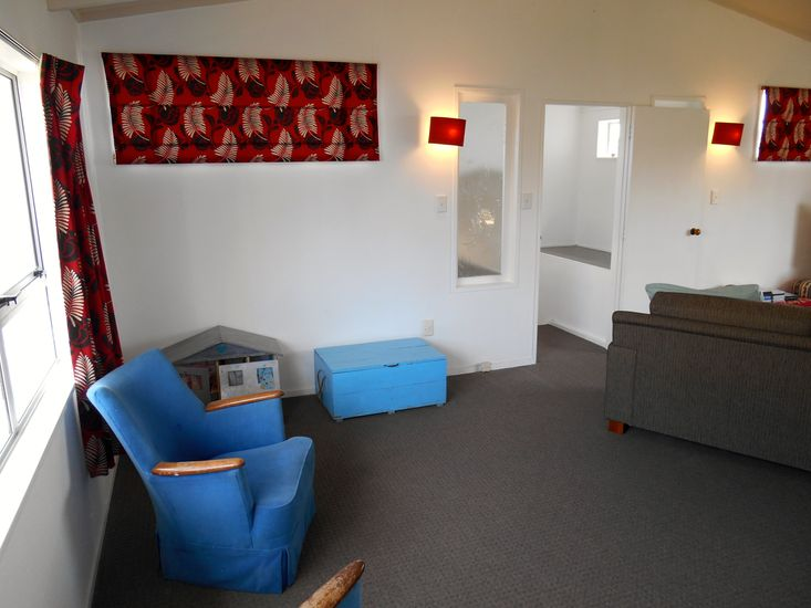Lounge - Middle Level