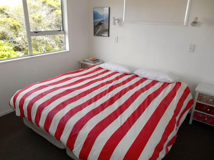 Bedroom 1 - Top Level
