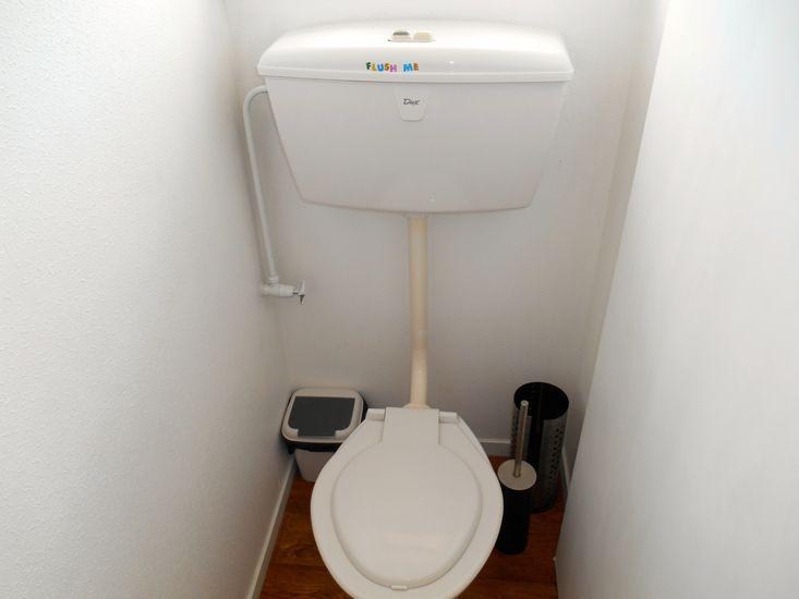 Toilet - Top Level