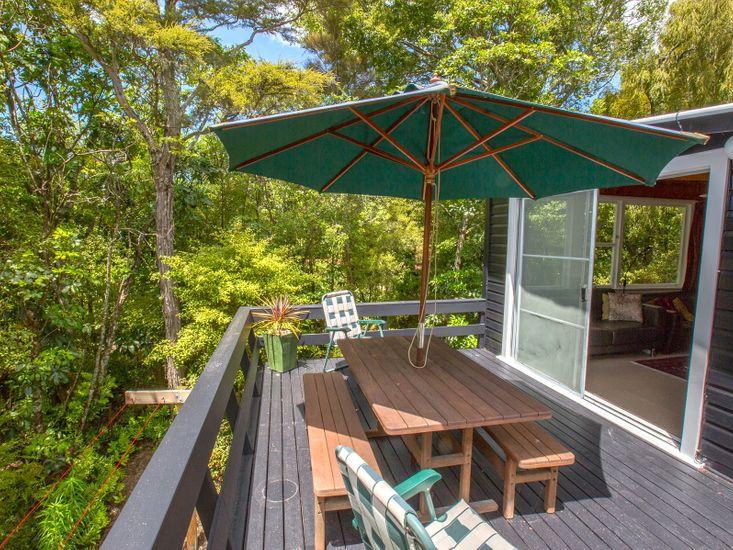 Treehouse Accommodation NZ