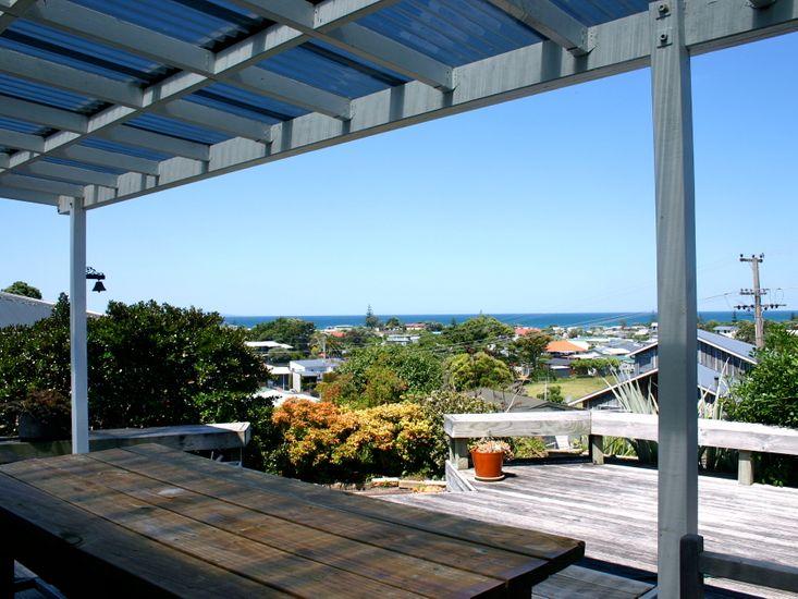 Twin Views - Waihi Beach Holiday Home