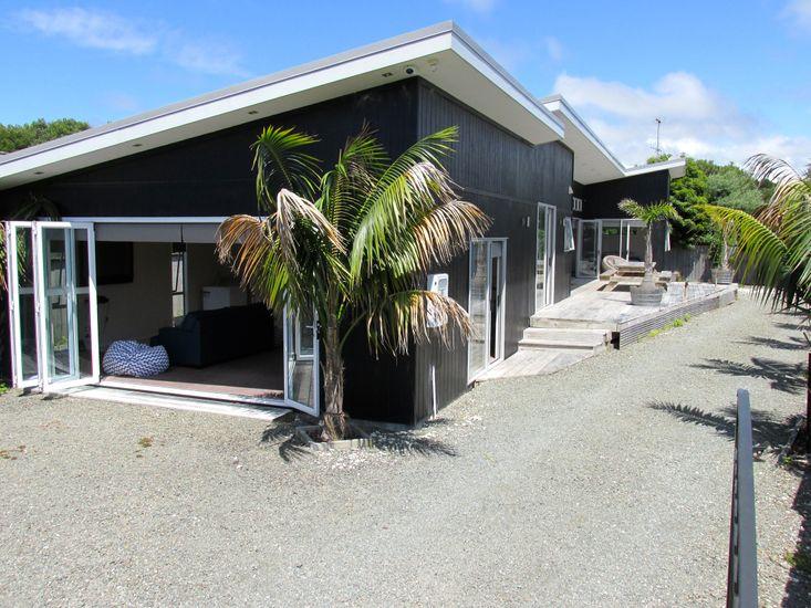 Haven on Kedge - Mangawhai Holiday Home