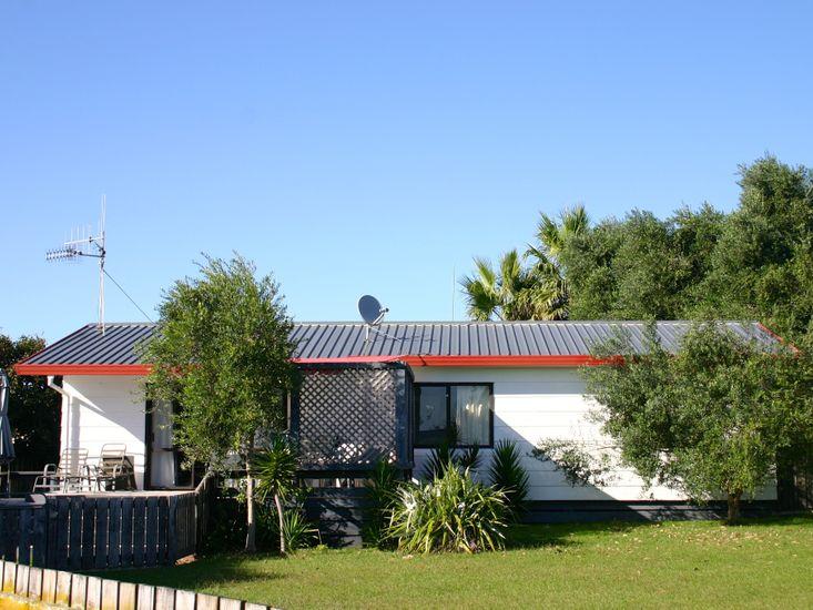 The Bilge - Waihi Holiday Home