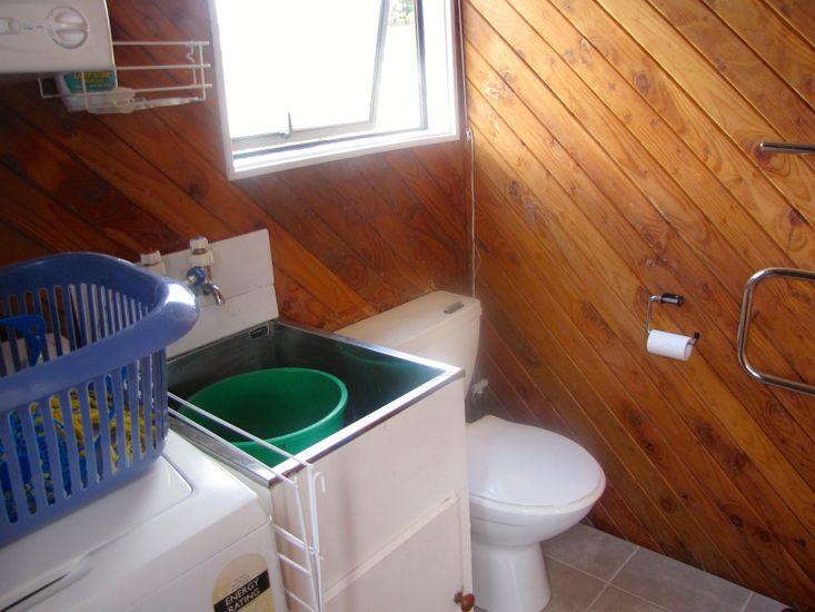 Laundry and Bathroom 2