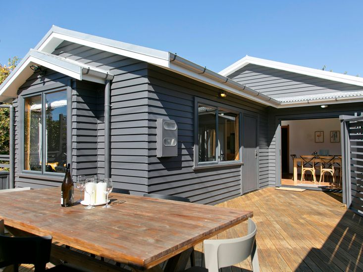 Central Haven - Taupo Holiday Home