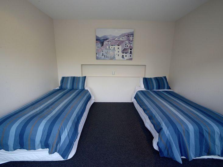 Bedroom 4 - Lower Level