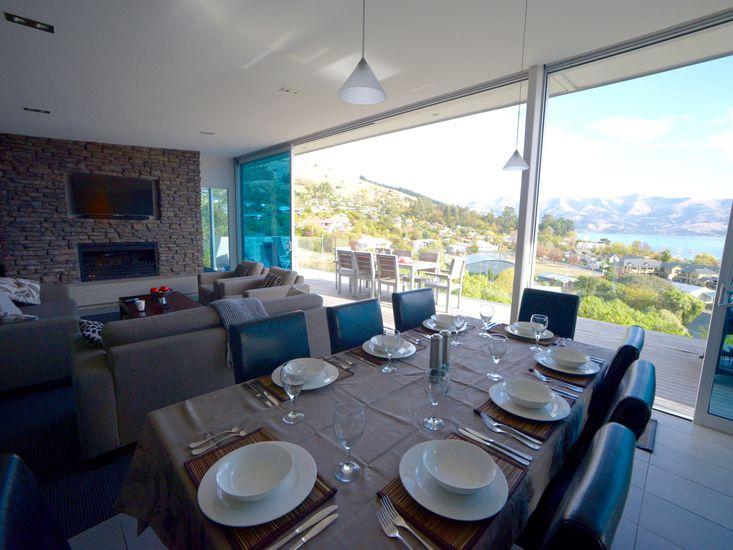 Dining - Top Floor