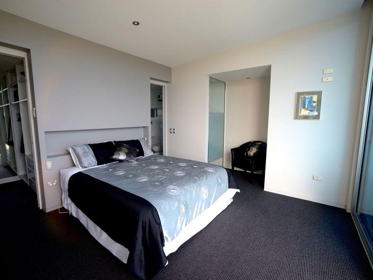 Bedroom 1 - Top Floor