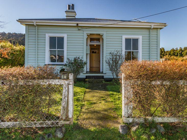 Ohakune Cottage - Ohakune Holiday Home