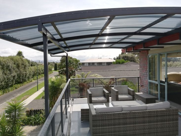Tuis Nest - Bowentown Holiday Home