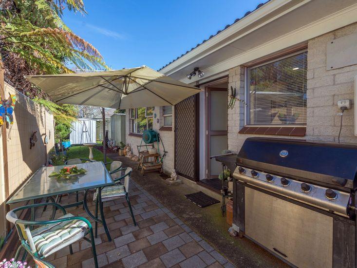 Hidden City Haven - Rotorua Holiday Unit