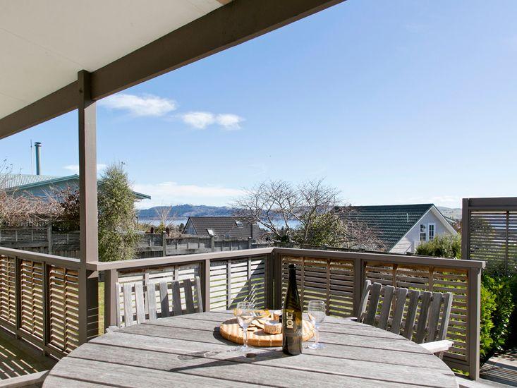 Vista Haven - Taupo Holiday Home