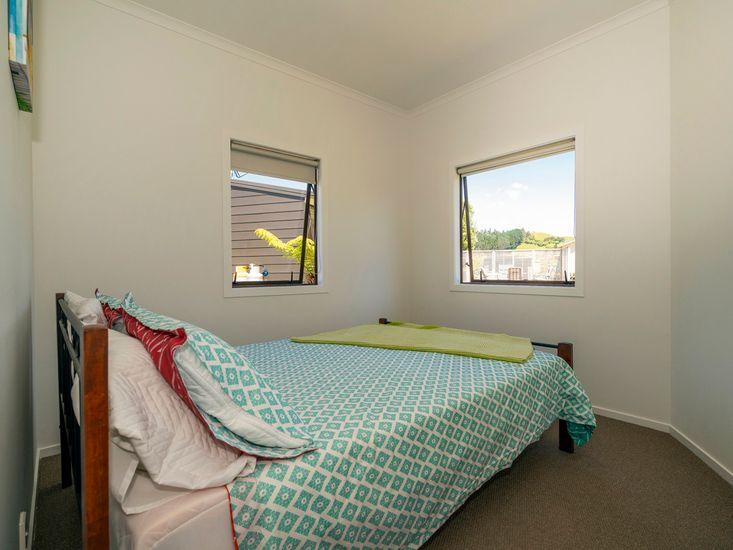 Bedroom 2 - Sleepout
